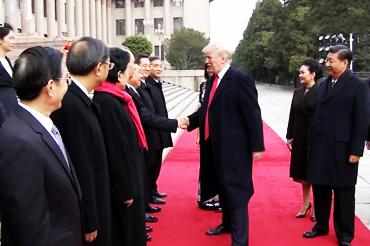美国总统特朗普访华给华人带来了什么有利于移民的新政策?