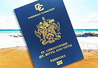 2018年办理圣基茨与尼维斯护照移民在CRS资产配置中具有有那些优势?