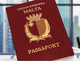 马耳他快速护照