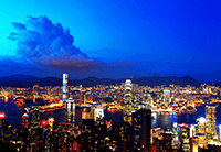 恭喜刘先生通过优才移民获得香港身份