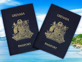 格林纳达快速护照