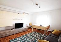 西班牙·马德里田园之家主干道大三居阳光通透舒适公寓