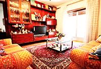 西班牙·马德里三环边核心区大三居阳光通透舒适公寓