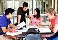 加拿大留学生转移民大专