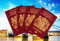 乔鸿客户W先生20万英镑英国企业家移民成功案例分享