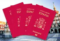 与欧洲经常有生意往来的田先生为全家人规划投资移民西班牙