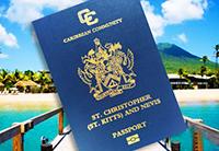 2018年CRS下的圣基茨护照项目低投入,高回报优势开启投资致富新捷径