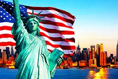 2018最新移民美国的方式有哪些?不需要等排期的美国移民项目有哪些?