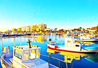移民塞浦路斯享受美好新生活