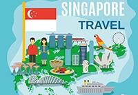 上海金女士新加坡投资移民成功案例分析!