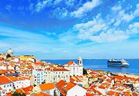 恭喜张女士全家获批葡萄牙黄金签证!