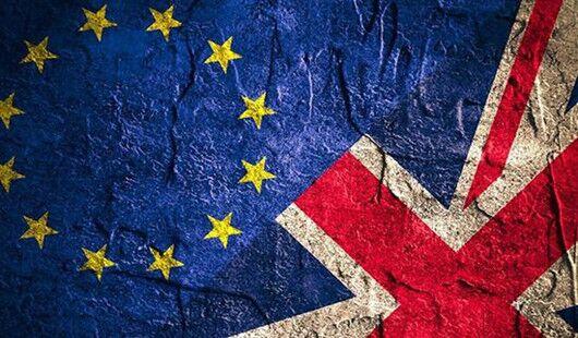 英国脱欧延期至10月底 5月或参与欧洲议会选举