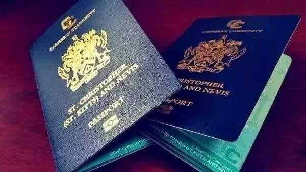 圣基茨护照可以免签哪些国家,圣基茨免签国汇总