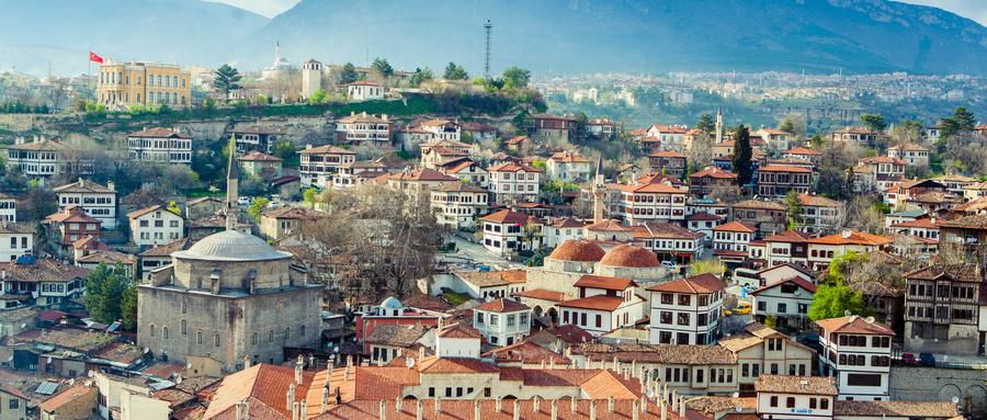 土耳其移民:是什么带动土耳其房地产业持续繁荣?