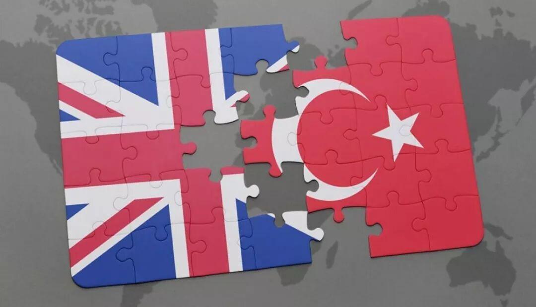 逆天了,土耳其护照可以跳板移民英国!5年就可申永居