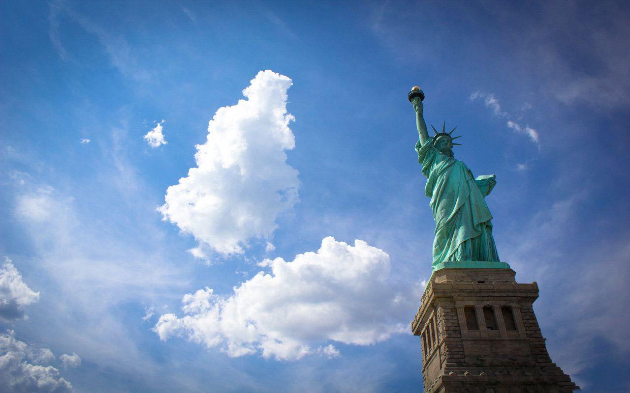 美国移民政策收紧,为什么还有这么多人想移民美国?
