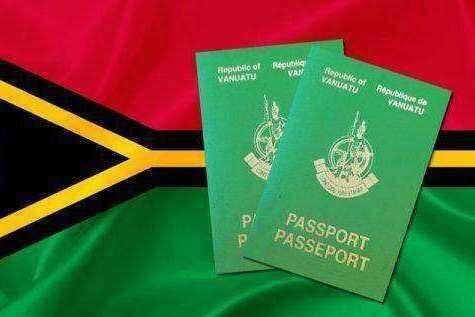 2019瓦努阿图护照免签国都有哪些国家和地区?