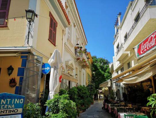 希腊房产价值如何,投资收益高不高