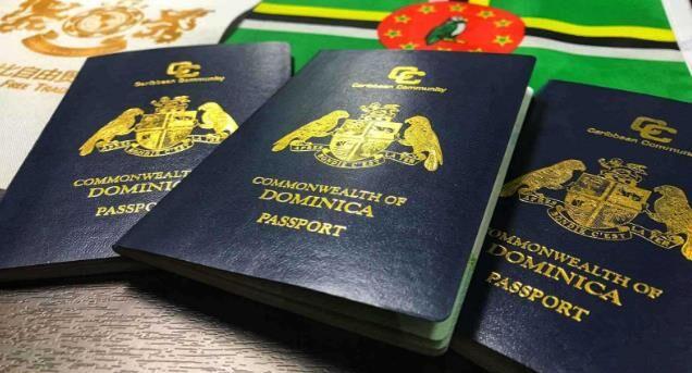 多米尼克移民项目费用介绍,加勒比海高性价比的护照项目