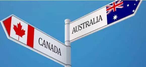 大国情结,澳洲、加拿大投资移民,哪国适合你?
