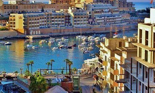 超高性价比的马耳他移民,引领欧洲投资市场!