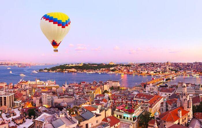 土耳其持续吸引大量外商投资,市场发展潜力巨大
