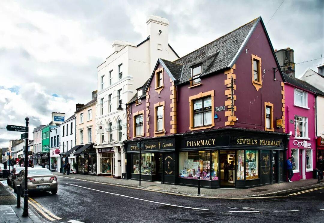 三种方式移民爱尔兰,哪一种最适合你?