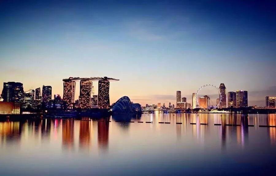 新加坡移民的八种途径及决定因素