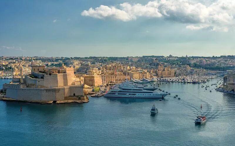 欧洲性价比高的移民国之一:马耳他移民