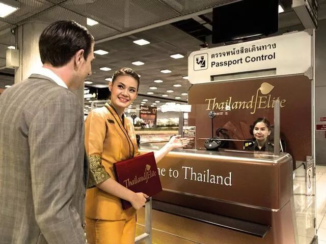 泰国尊荣卡办理条件及尊享待遇详细介绍
