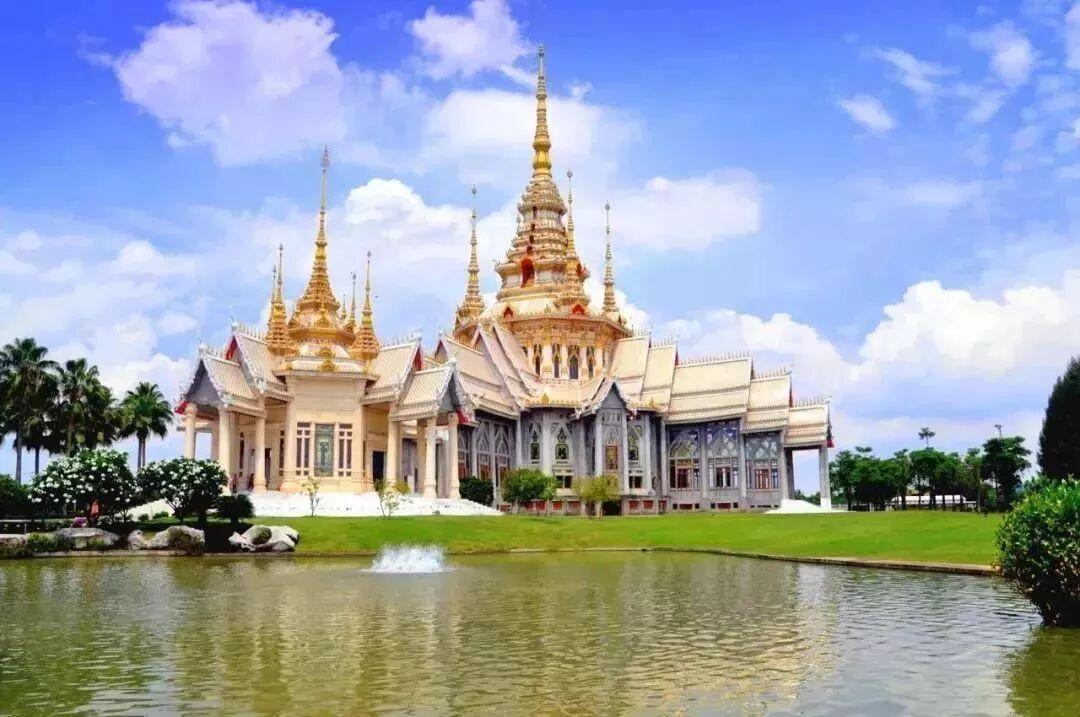 """泰国尊荣卡——开启""""尊享泰式生活""""的钥匙"""