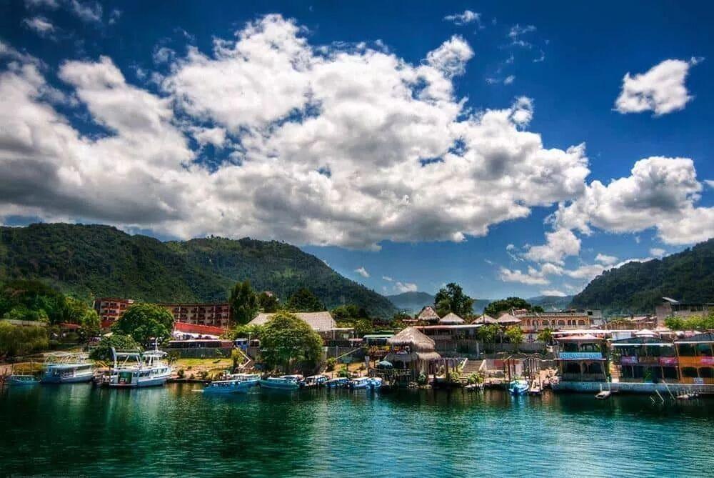 危地马拉护照会是第二本小国护照最经济的选择吗