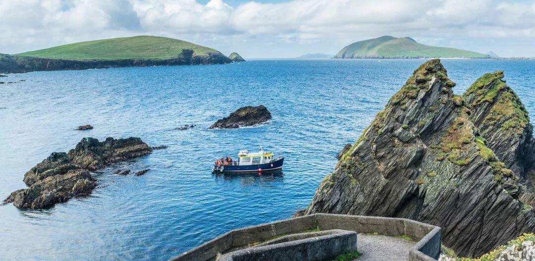 爱尔兰移民 |移民爱尔兰,这些福利你也可以拥有