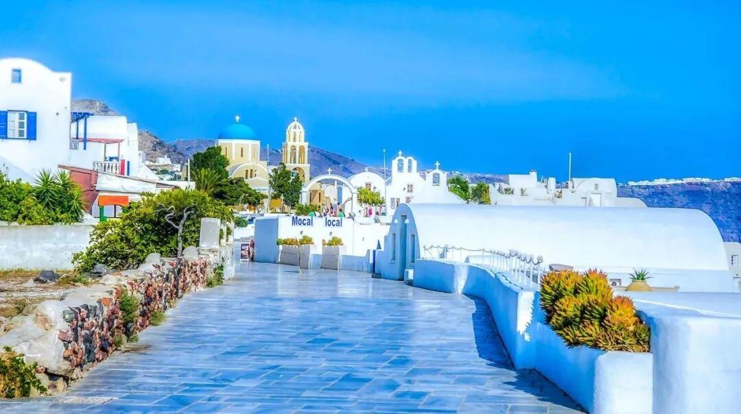 如何申请希腊购房移民,希腊移民政策非常简单