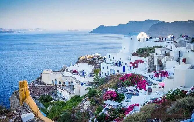 希腊移民政策发展历程,一起来看看吧!