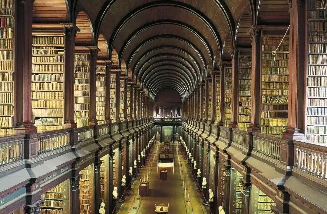 爱尔兰教育——立志成为欧洲最好的教育系统!