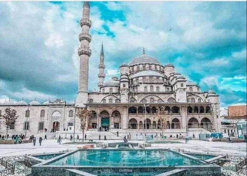 土耳其移民入籍有望成为2020年最火爆移民项目