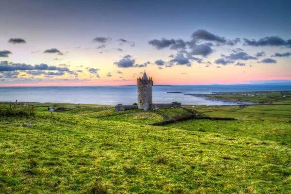 爱尔兰移民局再次自动延长签证有效期时间
