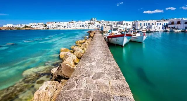 希腊移民局开启申请,房产交易逆势上扬