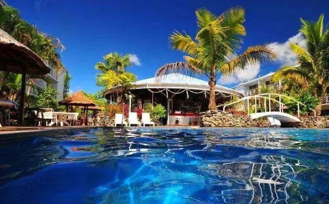 深度解析:瓦努阿图移民条件真的非常适合投资移民者