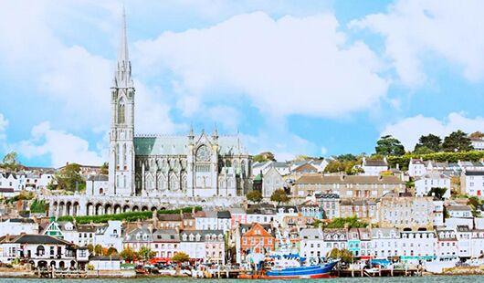 爱尔兰投资移民三种方式利弊分析