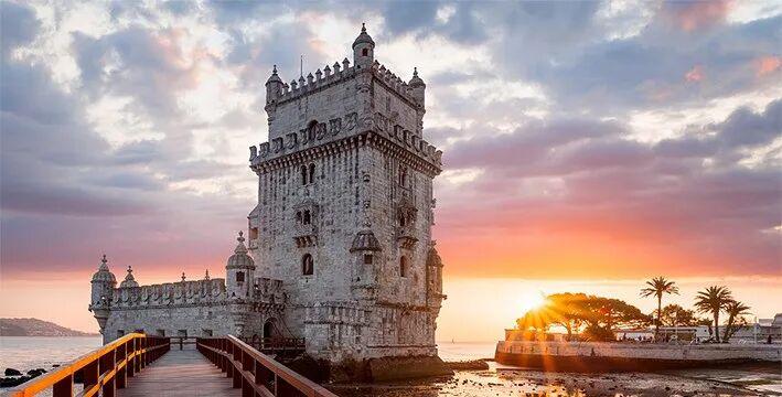 移民葡萄牙他们为什么都选35万欧基金项目?
