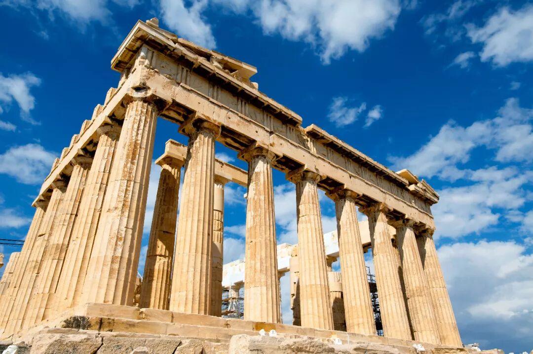 希腊移民,2020为什么希腊值得选择?