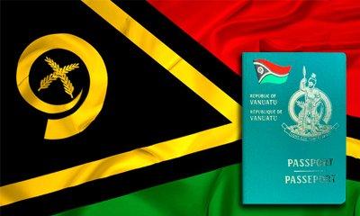 2020年瓦努阿图护照免签国家一览表