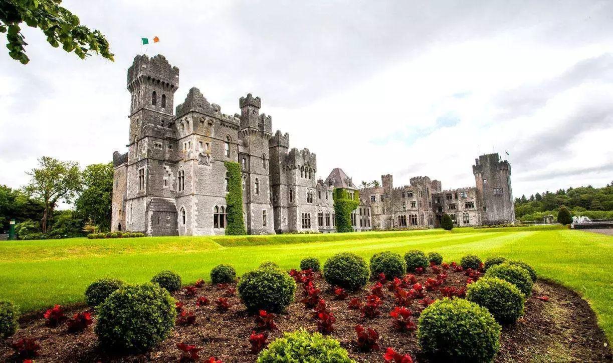 爱尔兰移民福利介绍,爱尔兰移民项目升温