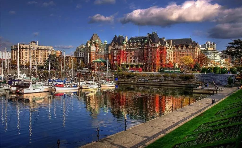 加拿大投资移民,选择哪个省份会比较好