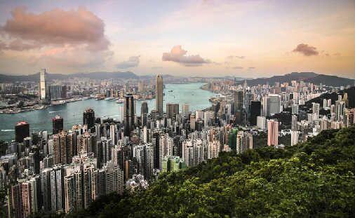 移居香港好处多多,领先的医疗质量是其中之一