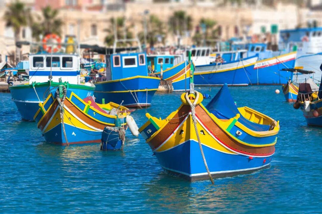 """马耳他移民身份可以为你解除的""""四大忧虑"""""""