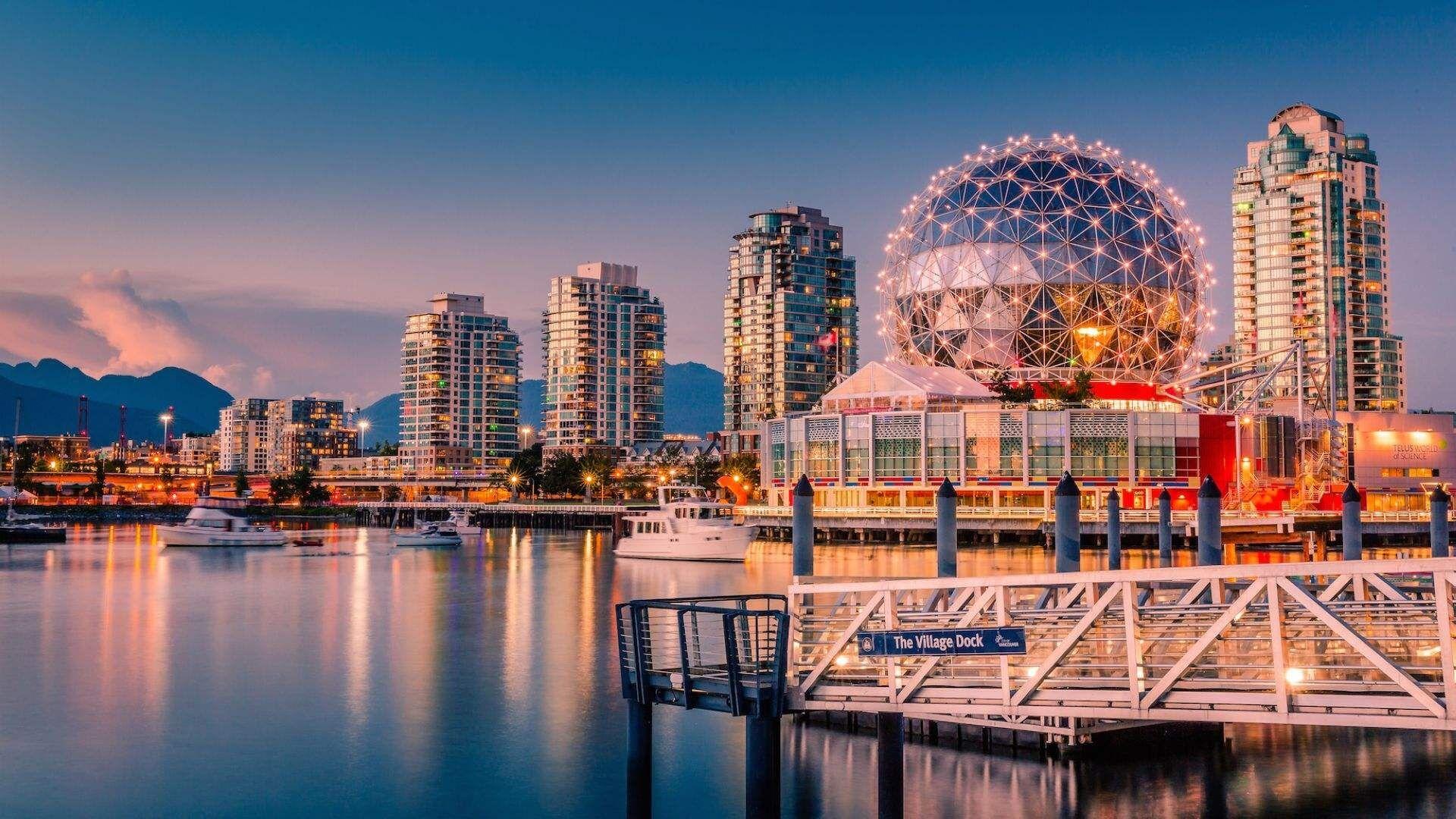 加拿大自雇移民项目——特殊人才的快速通道