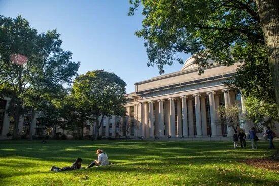 世界名校排名前100大学名单——麻省理工大学